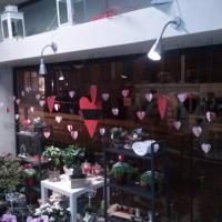 St Valentin 2015